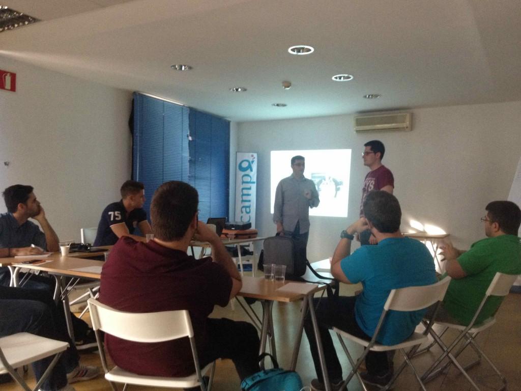 vozwise mentor alfacamp