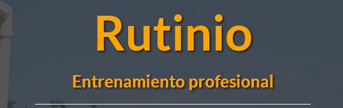 Rutinio